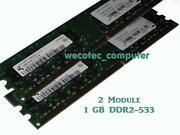 Arbeitsspeicher PC2 4200