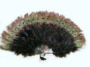 Black Marabou Feathers