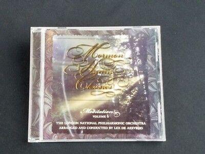 LDS Mormon Hymn Classics Meditation Vol 6 The London Philharmonic Orchestra CD