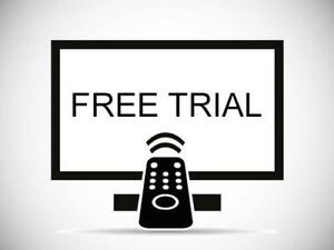 IPTV Subscription || FREE 24H Trial *LIMITED TIME OFFER* || Canada's Most Reliable IPTV Service [START NOW!]