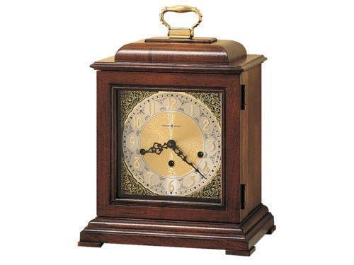 Chiming Mantel Clock Ebay