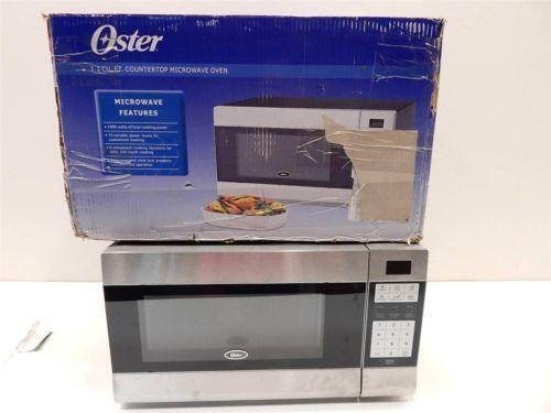 Used Microwave Oven Ebay