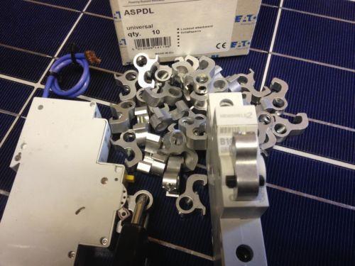 Mcb Lock Electrical Amp Test Equipment Ebay