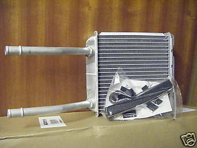 Vauxhall Caviler HEATER RADIATOR Matrix 1988-1994 Without Air-Con