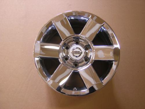 Nissan Armada Wheels Ebay