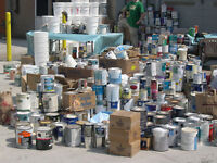 Paint Sorters Needed Tuesday - Friday Day Shifts
