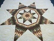 Handmade Amish Quilts