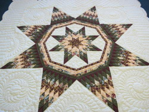 Handmade Amish Quilts eBay