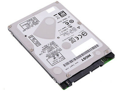 HARD DISK HDD HD INTERNO 500GB SATA-III 2,5