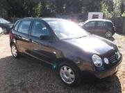 VW Polo 1.2 5DR