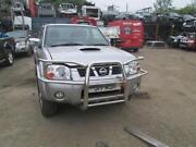 Nissan Navara D22 Parts