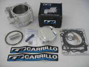 Brand New Yamaha YFZ450R Big Bore 98mm Cylinder Kit, CP Piston Magill Campbelltown Area Preview