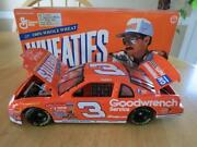 Dale Earnhardt SR Wheaties
