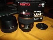 Pentax Da