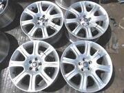 Jaguar XJ Wheels