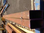 Steel RHS