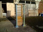Cast Iron Pillar