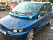 Fiat Multipla Breaking
