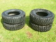33 Tyres