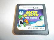 Nintendo DS Math Games