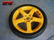 VZ HSV Wheels