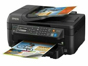 Imprimante EPSON WorkForce WF2650 Tout-en-un