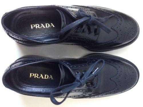 mens prada shoes size 13 ebay