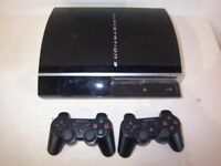 Playstation 3 deal