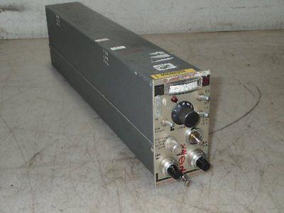 Unholtz Dickie D22pmg0-2d22pmg-2d22 Pmgo-2 Charge Amplifierboxbt