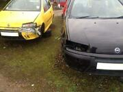 Fiat Punto Parts