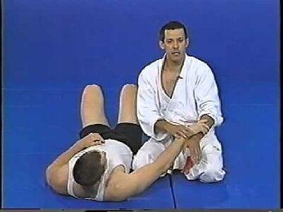 COMBAT SAMBO Instructional Series (11) DVD Set