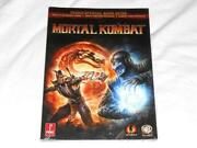Mortal Kombat Strategy Guide