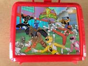 Aladdin Plastic Lunch Box