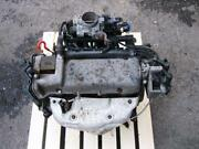Fiat Seicento Engine