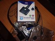 USB Switch Box