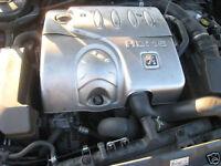 Peugeot 2.2HDI engine