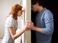 Is your relationship in trouble and you need help now?