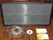 Used LED Programmable Sign