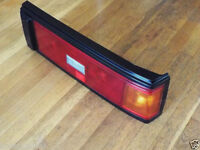 1982 Toyota Supra Right Tail Lamp