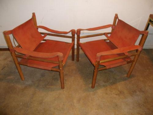 Safari Chair Ebay
