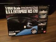 USS Enterprise Model