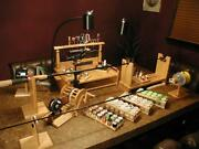Fly Tying Furniture