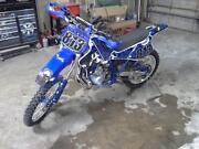 250 Dirt Bike