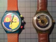 Swatch Uhren Gebraucht