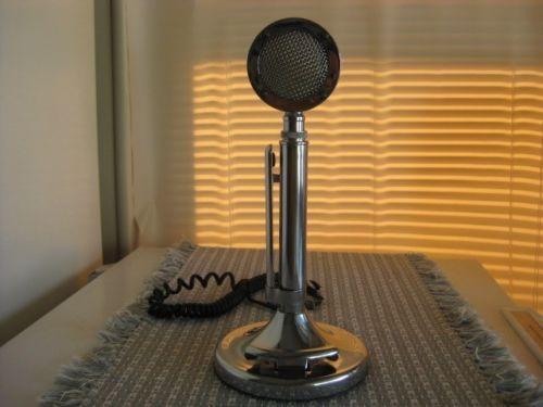 astatic d 104 microphones ebay. Black Bedroom Furniture Sets. Home Design Ideas