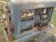 Used Gas Welder
