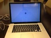MacBook Pro 15 Core I7