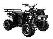 Quad Bike 250cc