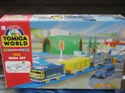 Tomica World