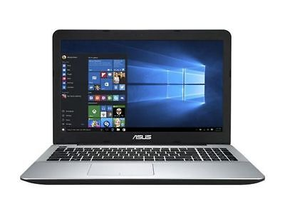 "NEW ASUS F555UA-EH71 15.6"" HD Laptop i7-6500U@2.50GHz - 1TB - 8GB RAM Windows 10"